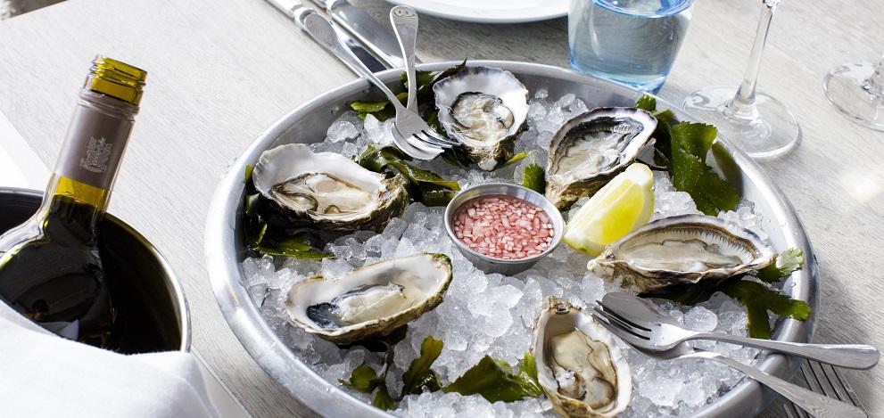 Seafood week - banner crop