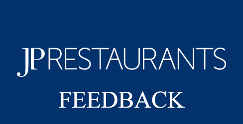 JPRestaurants Feedback