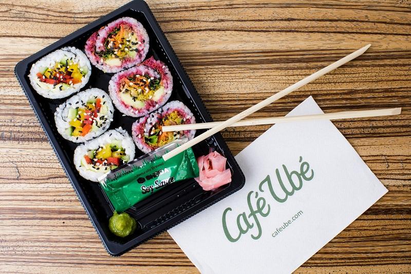 Café Ubé