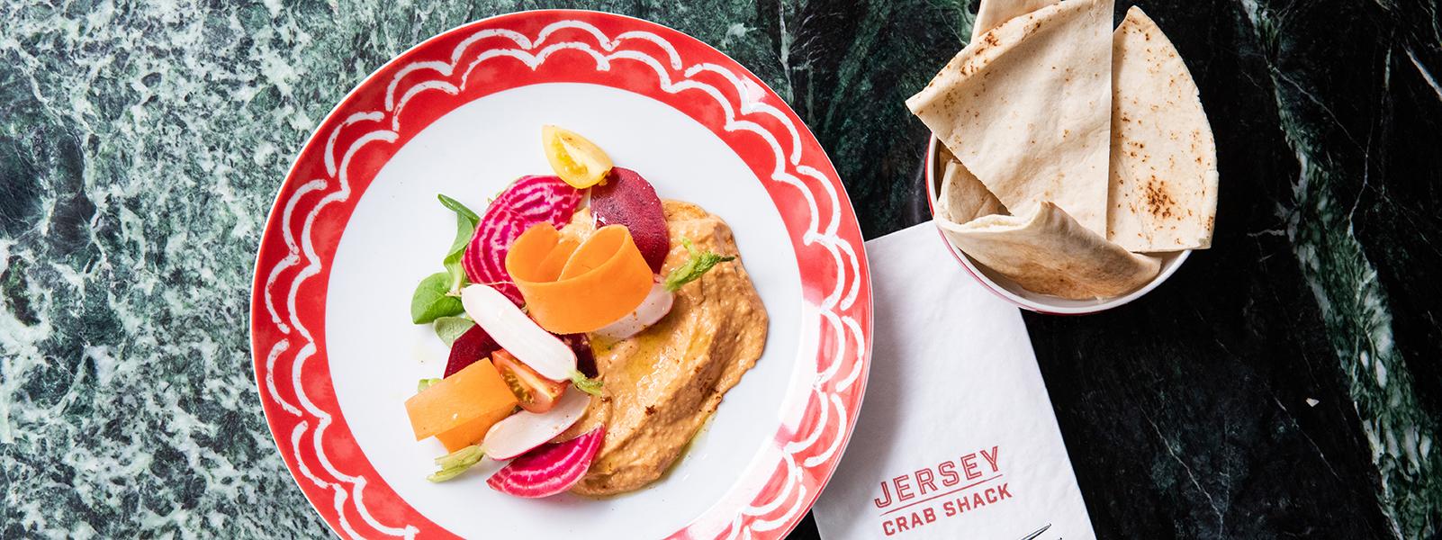 New Items JPRestaurants Jersey